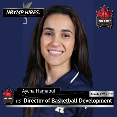 Aycha Hamaoui