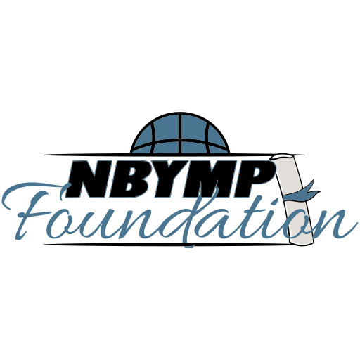 a placeholder featuring the NBYMP Foundation logo