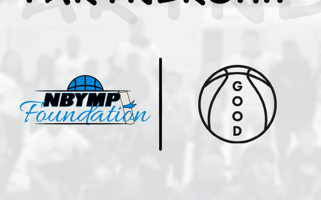 NBYMP Foundation partners with GOOD Hoops to provide scholarships for athletes