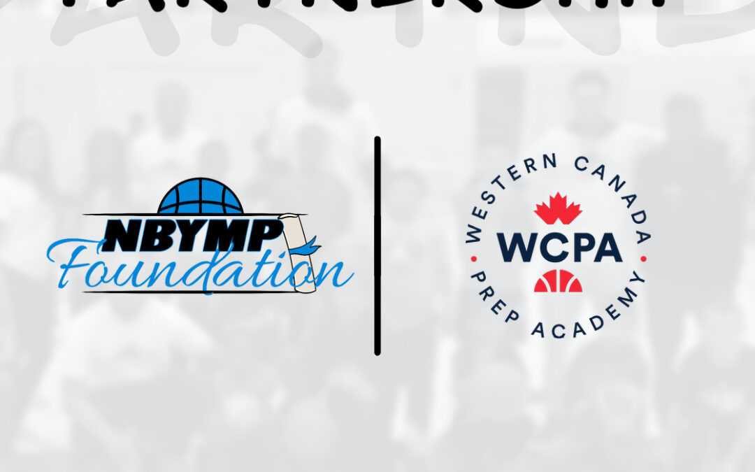 NBYMP Foundation partners with Western Canada Prep Academy to Create Education Fund