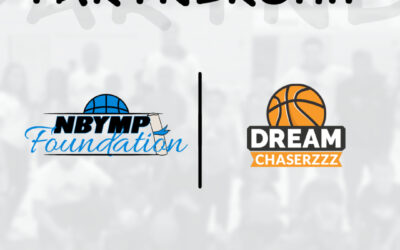 NBYMP Foundation partners with Dream Chaserzzz to create Scholarship Fund