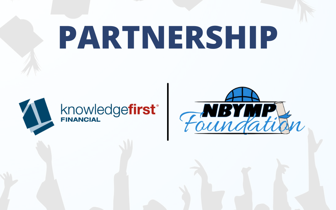 NBYMP Foundation partners with Knowledge First Financial